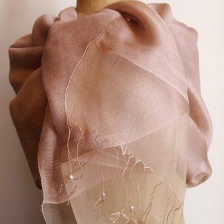 Etoles perlées